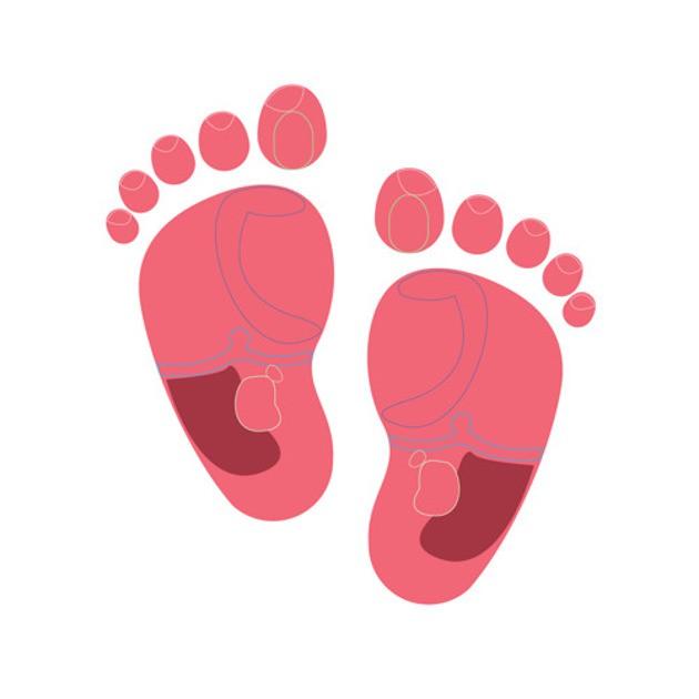 5 cách masage chân xoa dịu sự khó chịu của trẻ mẹ nào cũng nên biết - Ảnh 5