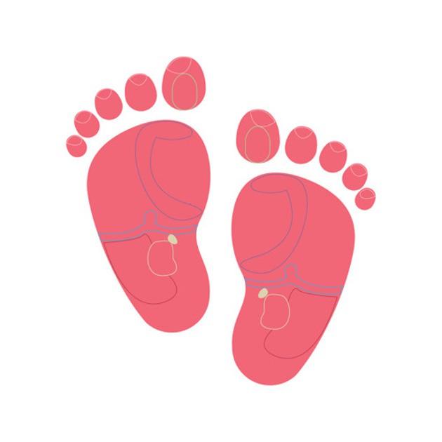 5 cách masage chân xoa dịu sự khó chịu của trẻ mẹ nào cũng nên biết - Ảnh 6