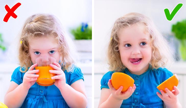 Cho trẻ ăn 7 thực phẩm này thường xuyên nhưng mẹ không hề biết chúng cực kỳ có hại - Ảnh 1