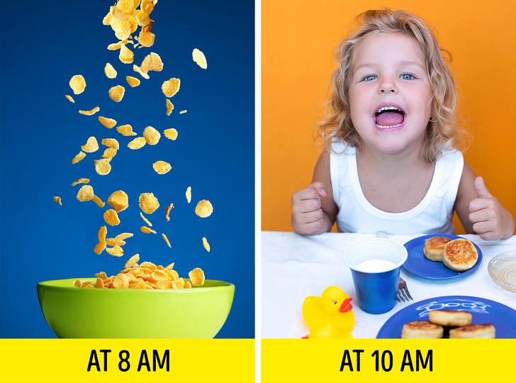 Cho trẻ ăn 7 thực phẩm này thường xuyên nhưng mẹ không hề biết chúng cực kỳ có hại - Ảnh 3