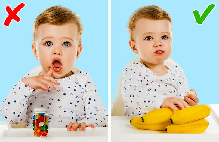 Cho trẻ ăn 7 thực phẩm này thường xuyên nhưng mẹ không hề biết chúng cực kỳ có hại - Ảnh 6