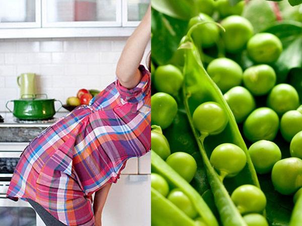 7 thực phẩm 'kinh điển' làm tăng khả năng thụ thaicho các chị em