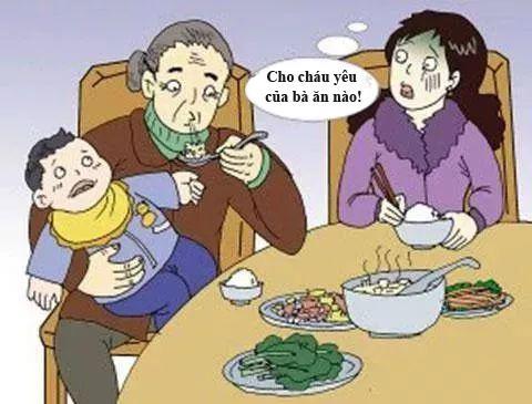 8 sai lầm nghiêm trọng khi chăm con theo cách truyền thống nhiều mẹ Việt vẫn mắc - Ảnh 7