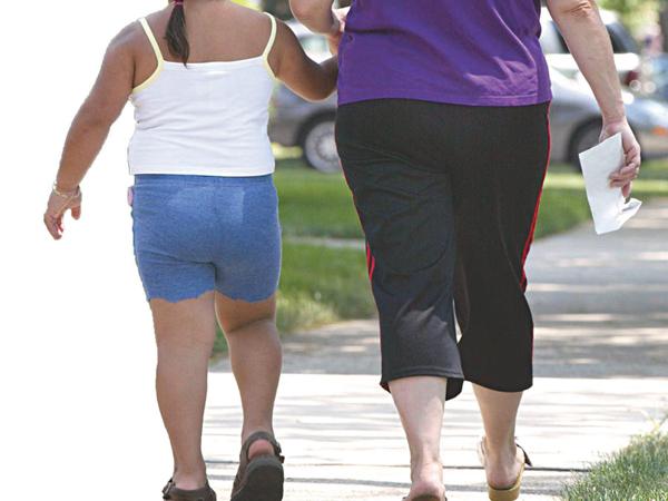 Ảnh hưởng của thừa cân béo phì lên hệ vận động của trẻ em - Ảnh 1