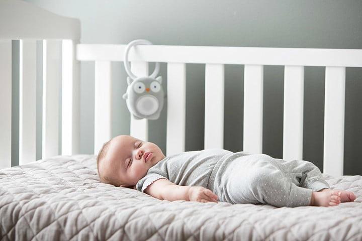 Áp dụng một trong các cách này, mẹ sẽ cho con đi ngủ dễ dàng và sâu giấc - Ảnh 6