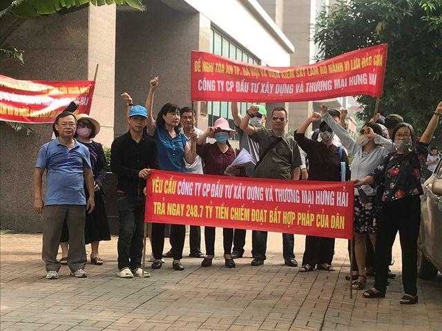 Khu đô thị quốc tế lớn nhất Hà Nội: Dân bức xúc, Hà Nội lệnh dừng chỉnh quy hoạch - Ảnh 1