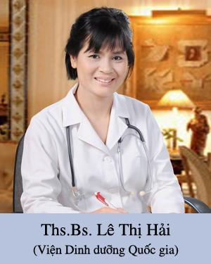 Bác sĩ Lê Thị Hải giải đáp câu hỏi: Sữa cho bà bầu loại nào tốt nhất? - Ảnh 1