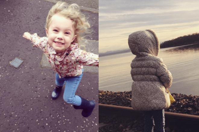 Bé gái 3 tuổi gần như nghẹt thở bởi chiếc áo quen thuộc mà nhiều bố mẹ mặc cho con khi ngủ - Ảnh 2