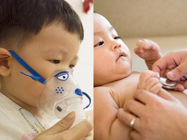 Bệnh viêm phổi ở trẻ em: Dấu hiệu và cách phòng chống theo lời khuyên của bác sĩ Nhi