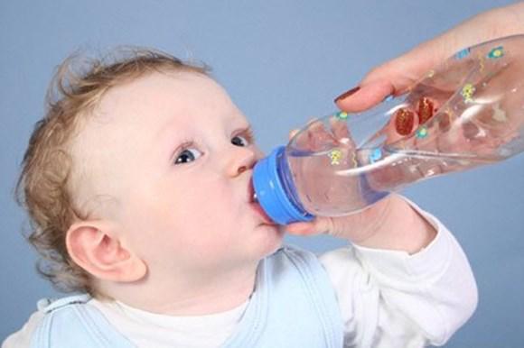 Cách chăm sóc bệnh viêm phế quản ở trẻ em tại nhà giúp bé nhanh khỏi bệnh - Ảnh 3