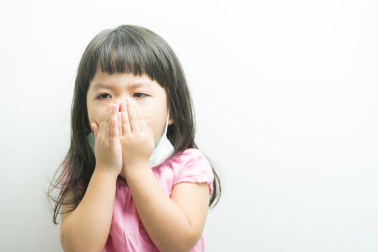 Cách chăm sóc bệnh viêm phế quản ở trẻ em tại nhà giúp bé nhanh khỏi bệnh - Ảnh 1