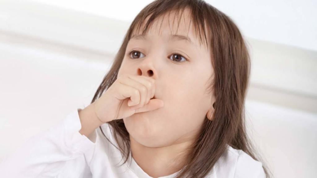 Cách chăm sóc bệnh viêm phế quản ở trẻ em tại nhà giúp bé nhanh khỏi bệnh - Ảnh 4