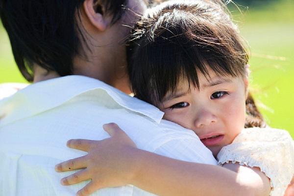 Cách hay dạy con đối mặt với nỗi sợ 'ma' của bà mẹ Trung Quốc - Ảnh 4