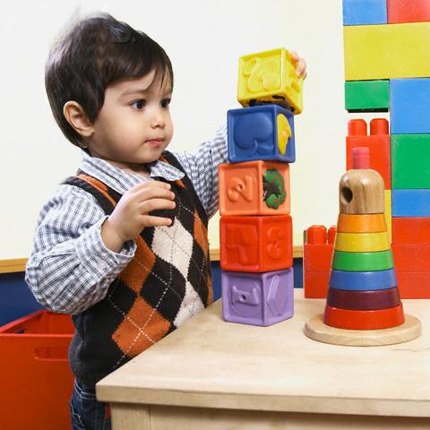 Cách hay vệ sinh đồ chơi cho bé có thể mẹ chưa biết - Ảnh 2