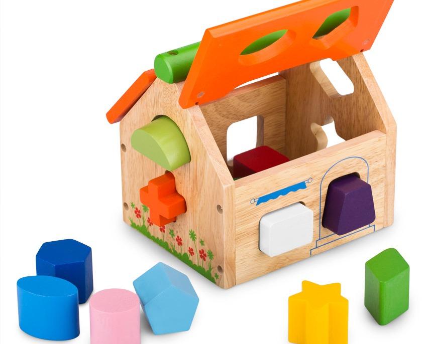Cách hay vệ sinh đồ chơi cho bé có thể mẹ chưa biết - Ảnh 3