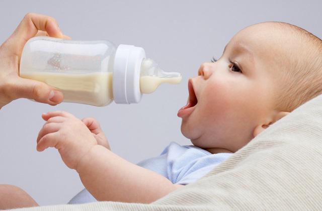 Cách khắc phục tình trạng trẻ sơ sinh bị sôi bụng - Ảnh 2
