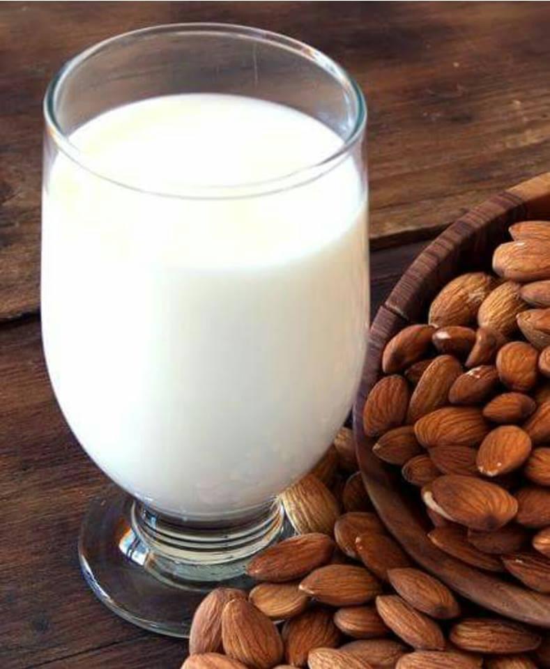 Cách làm sữa hạt hạnh nhân giàu dinh dưỡng cho bé khỏe mạnh, thông minh - Ảnh 4