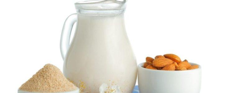 Cách làm sữa hạt hạnh nhân giàu dinh dưỡng cho bé khỏe mạnh, thông minh - Ảnh 5