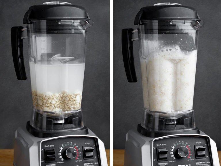 Cách làm sữa hạt hạnh nhân giàu dinh dưỡng cho bé khỏe mạnh, thông minh - Ảnh 7