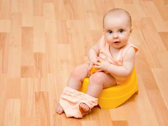 Cách trị tiêu chảy cho bé bằng phương pháp dân gian - Ảnh 1