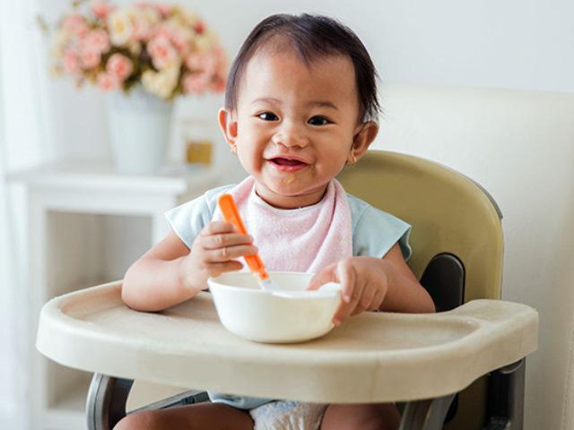 Cách trị tiêu chảy cho bé bằng phương pháp dân gian - Ảnh 2