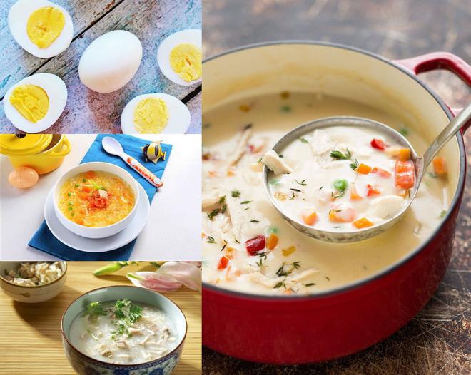 Chống suy dinh dưỡng, biến chứng sởi cho trẻ từ những thực phẩm thơm ngon lại dễ nấu - Ảnh 6