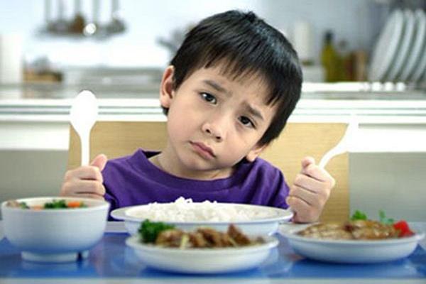 Chuyên gia hướng dẫn mẹ cách trị biếng ăn cho trẻ em từ 1 – 2 tuổi - Ảnh 2