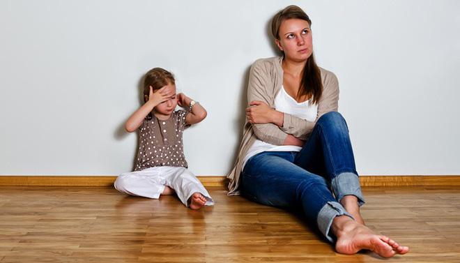 Chuyên gia tâm lý gợi ý 10 cách hay giúp bạn bớt quát mắng con - Ảnh 3
