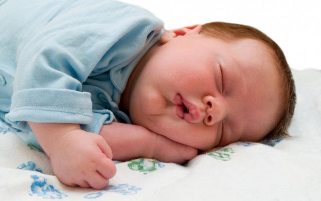 """Có 7 hiện tượng """"đáng sợ"""" ở trẻ sơ sinh nhưng thực chất hoàn toàn bình thường - Ảnh 6"""