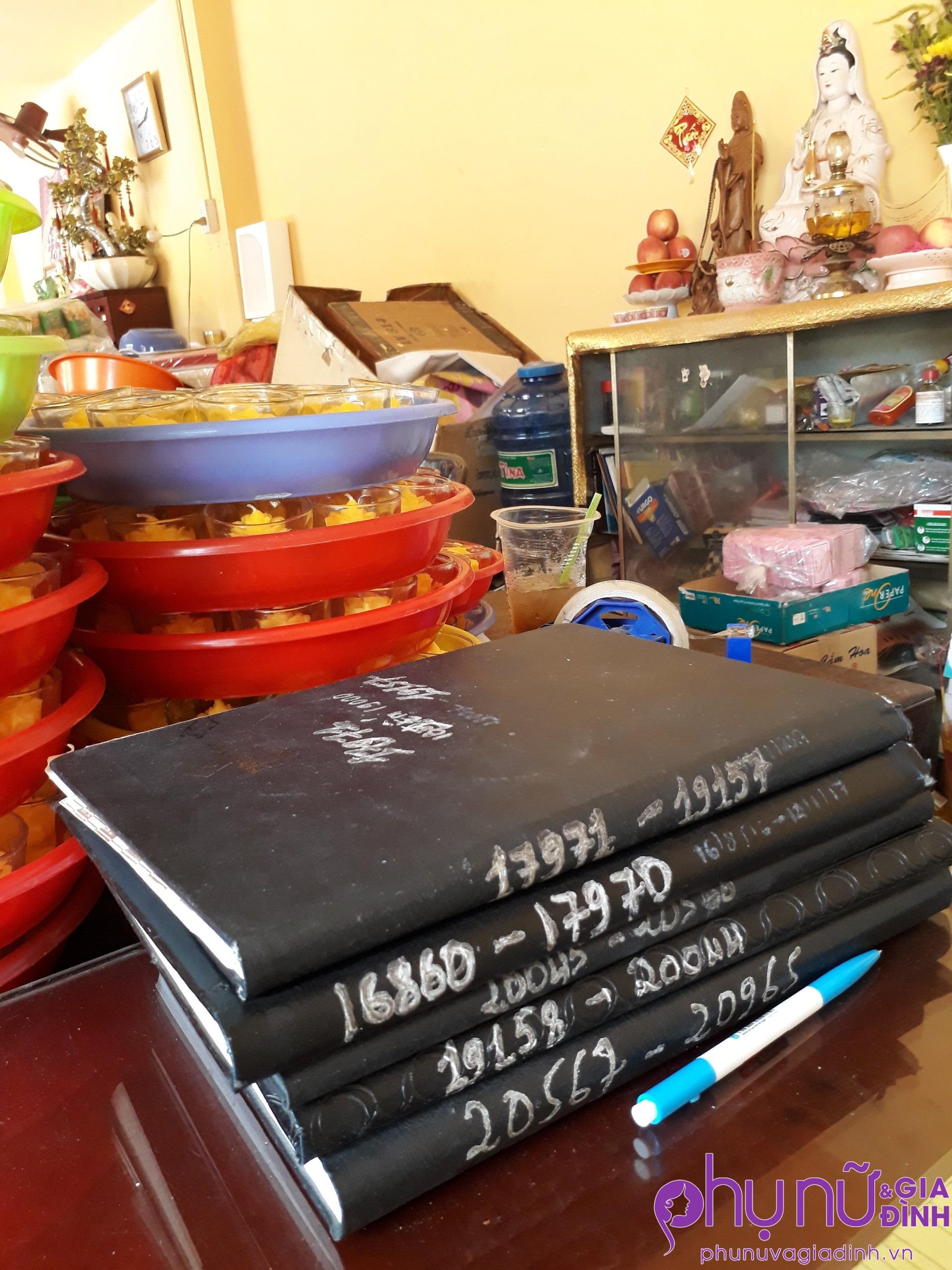 Có một ngôi chùa ở ngoại thành Sài Gòn nơi yên nghỉ của các hương linh thai nhi tứ xứ - Ảnh 6
