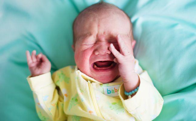 Có nên dùng thuốc ho cho trẻ sơ sinh để giúp bé nhanh khỏi bệnh? - Ảnh 2