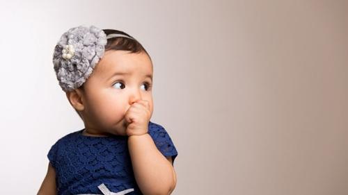 Có những biểu hiện này chứng tỏ bé nhà bạn đang bị stress - Ảnh 1
