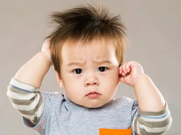 Con 3 tuổi liên tục gãi tai, mẹ tá hỏa khi bác sĩ kết luận cây mọc trong tai - Ảnh 3