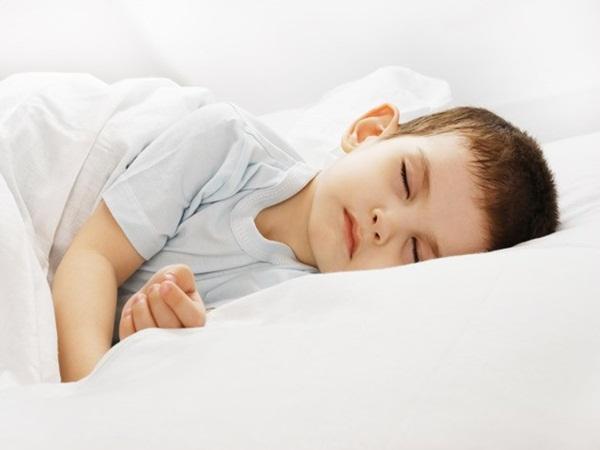 Con bạn thực sự cần ngủ bao lâu?