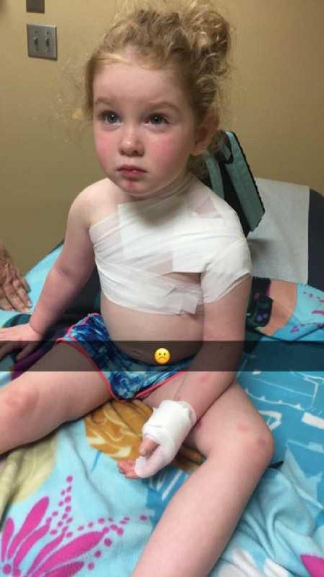 Con gái bị tổn thương nghiêm trọng vì một thứ người lớn chẳng thể ngờ, bà mẹ lên tiếng khẩn thiết cảnh báo các bậc phụ huynh - Ảnh 3