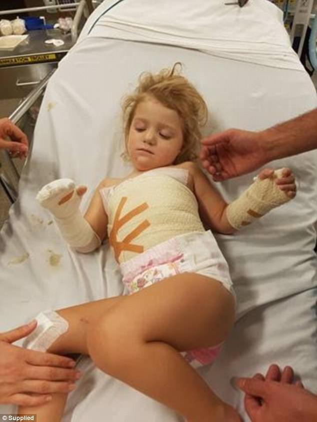 Con gái bị tổn thương nghiêm trọng vì một thứ người lớn chẳng thể ngờ, bà mẹ lên tiếng khẩn thiết cảnh báo các bậc phụ huynh - Ảnh 5