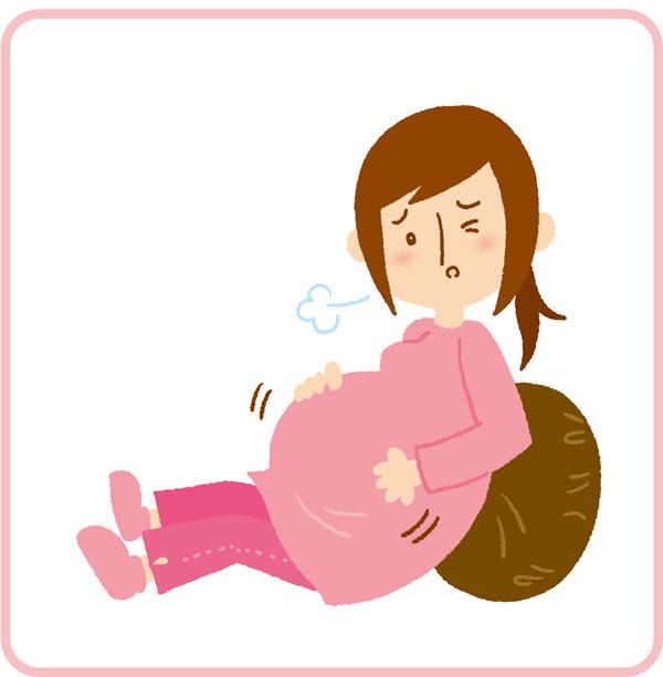 Dấu hiệu đau bụng cảnh báo nguy cơ sảy thai ở bà bầu - Ảnh 1
