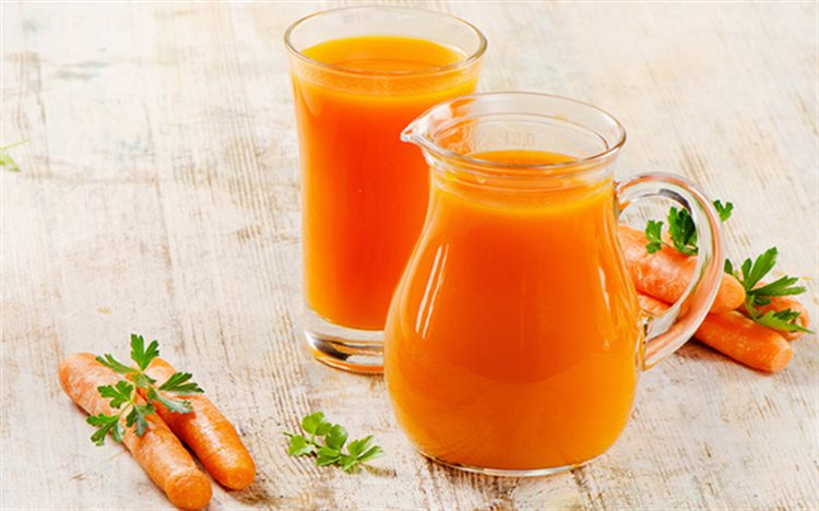 Điểm danh 6 loại nước ép rau củ cực kỳ tốt cho sức khỏe bà bầu và thai nhi - Ảnh 1
