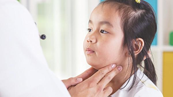 Đông xuân vào mùa, phòng bệnh quai bị ở trẻ em - Ảnh 1