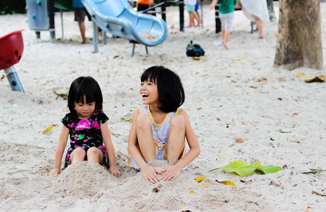 Gia đình nào sắp cho con đi biển thì nhất định phải biết những điều này để đảm bảo an toàn cho trẻ - Ảnh 2