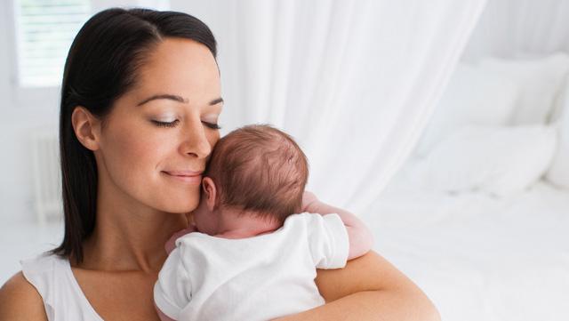 Giọng phụ nữ trầm hơn sau khi sinh - Ảnh 2