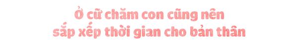 Hotgirl Trang Pilla - chị dâu Bảo Thy: Lấy lại vóc dáng là tiêu chí hàng đầu sau sinh - Ảnh 8
