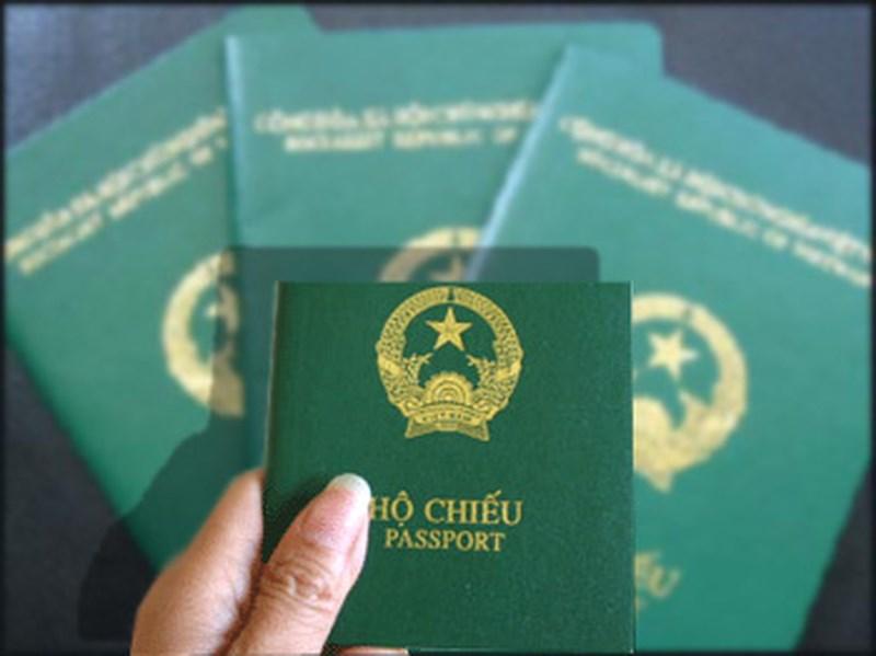 Hướng dẫn mẹ thủ tục làm hộ chiếu cho trẻ em dưới 1 tuổi - Ảnh 1