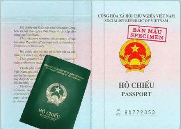 Hướng dẫn mẹ thủ tục làm hộ chiếu cho trẻ em dưới 1 tuổi - Ảnh 3