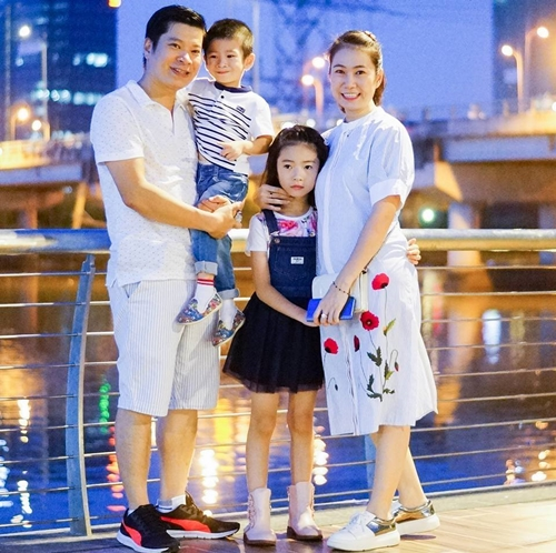 MC Thanh Thảo giúp con biết nói sớm và tự tin giao tiếp nhờ đọc sách - Ảnh 3