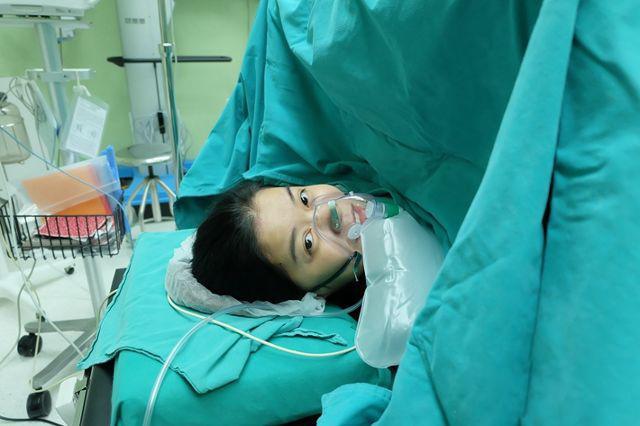 Mẹ cứu sống thai nhi trong bụng nhờ nhận ra chỉ một tín hiệu bất thường - Ảnh 1