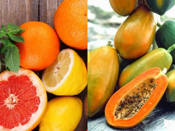 """Mùa hè có đủ các loại hoa quả mẹ nên ăn để bầu """"khỏe re"""", con lại thông minh"""
