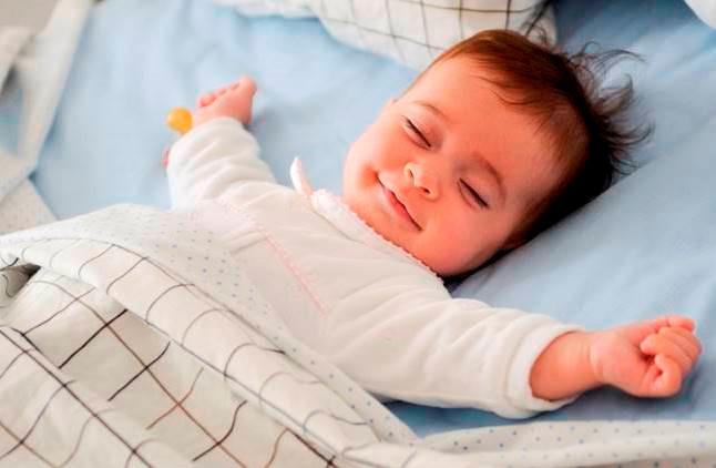 Muốn trẻ khỏe mạnh, thông minh, mẹ cần đặc biệt chú ý đến chất lượng giấc ngủ - Ảnh 1