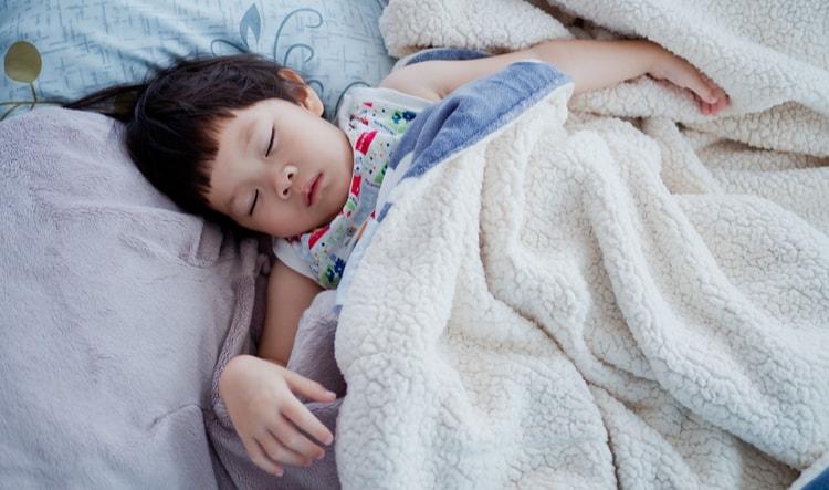 Muốn trẻ khỏe mạnh, thông minh, mẹ cần đặc biệt chú ý đến chất lượng giấc ngủ - Ảnh 3