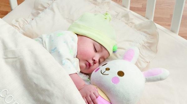 Nên hay không nên cho trẻ sơ sinh nằm điều hòa? - Ảnh 3
